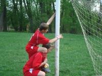 Футбол на кубок им. Адама Ловчего