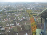День села 2011