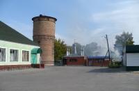 Вокзальная площадь Долгоруково
